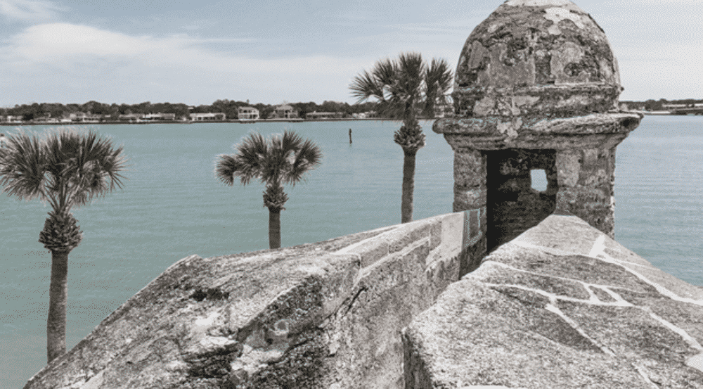 List of Historic Sites and Attractions, Bayfront Westcott House