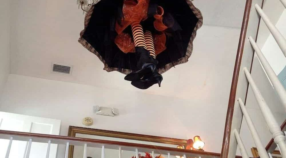 Halloween is arriving at Bayfront Westcott House!, Bayfront Westcott House